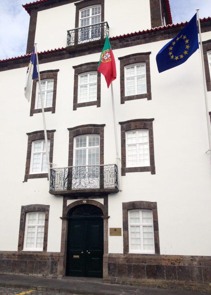 Região Autónoma dos Açores, Secretaria Regional da Ciência, Technologia e Equipamentos, Ponta Delgada, Sao Miguel, Portugal.